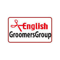 English Groomers Group Logo