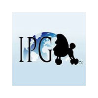 International Professional Groomers Inc. Logo